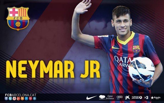neymar_barcelona_wallpaper