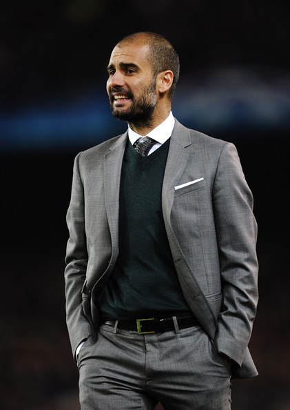 Leader and Leadership: Pep Guardiola Effect to the world