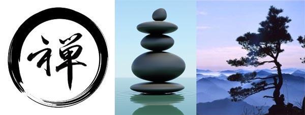 Zen-art-symbol